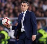 Valverde: Betis Win An Important Step As Barcelona Take 10-Point LaLiga Lead