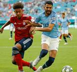 Bayern sign Dallas youngster Richards on permanent deal