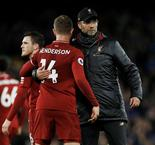 Henderson: Liverpool Must Be More Clinical After Another Scoreless Draw