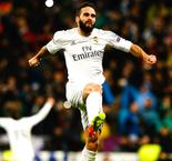 Real Madrid: Carvajal prolonge son contrat