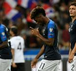 Griezmann Penalty Miss Matters Little As Coman Leads France To 4-1 Qualifying Win Over Albania