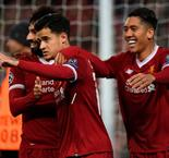 VIDEO: Liverpool 7-0 Spartak Moscow