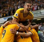 Richarlison's brace in vain as Wolves earn point