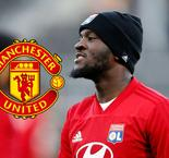 Report: Manchester United In Contact With Ndombele