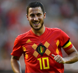 Eden Hazard Exclusive- Real Madrid is everyones dream, Mbappé contender for Ballon d'Or