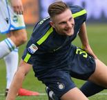 I Never Said I Want to Leave Inter, Insists Skriniar