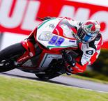American Jacobsen Claims Early WorldSSP Advantage