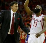 Rockets riding 'ultimate confidence booster' - Harden