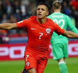 Stars Like Sanchez and Draxler Will Fill The Ronaldo Void At Confederations Cup Final