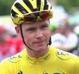 Froome 'honoured' to be awarded Velo d'Or 2017