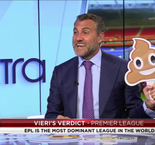 The XTRA: Vieri's Verdicts