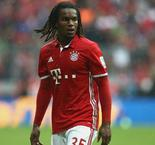 Milan Interested In Bayern Munich's Renato Sanches