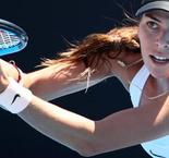 Tomljanovic Weathers Hiroshima Storm, But Wang Must Return