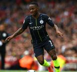 'Maybe it will happen, maybe it won't'- Guardiola unsure on Sterling contract talks