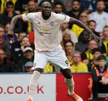 Lukaku wants improvement from 'sloppy' United