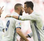 Athletic Bilbao 1 Real Madrid 2