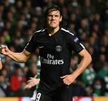 Celtic 0 Paris Saint-Germain 5: Cavani creates history as PSG run riot at Parkhead