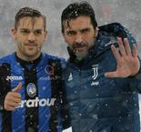 Snowed out Juve match to be played on 15 March