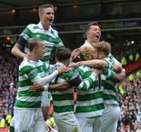 McGregor, Sinclair down Old Firm rivals to keep Bhoys' treble hopes alive
