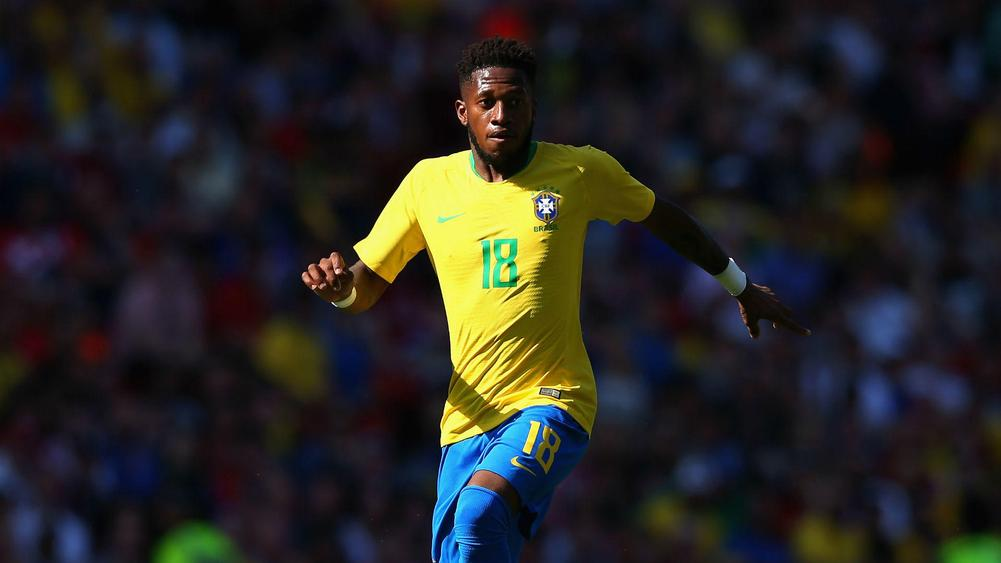 Manchester United Means Greatness  Fred Aiming For Titles