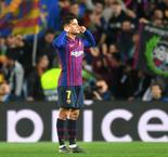 Valverde Surprised By Coutinho Celebration Controversy