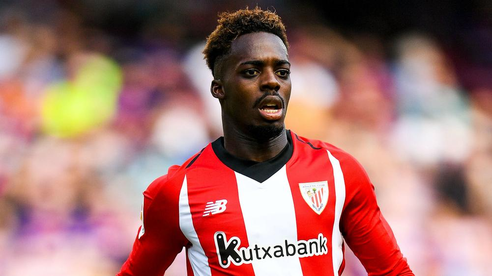 Inaki Williams - cropped