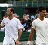 Djokovic reveals Stepanek as new coach