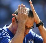 There'll be problems – Sarri calls for Chelsea patience