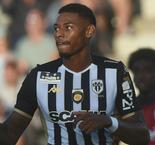 Lyon agree deal to sign former Arsenal attacker Reine-Adelaide