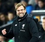Liverpool's win over City feels like six months ago for Klopp