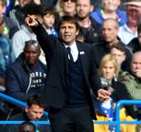 Conte: There is big pressure on Chelsea