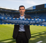 Deportivo Alaves Appoint Asier Garitano As Coach