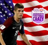 USMNT Makes It To The Hex - Football Crazy Podcast Episode 03