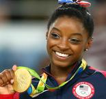 Biles explains banned substance use after cyber-attack