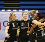Coupe EHF (F): Issy-Paris, quel exploit !
