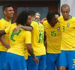Neymar, Jesus and Coutinho Send Brazil to Russia In Style