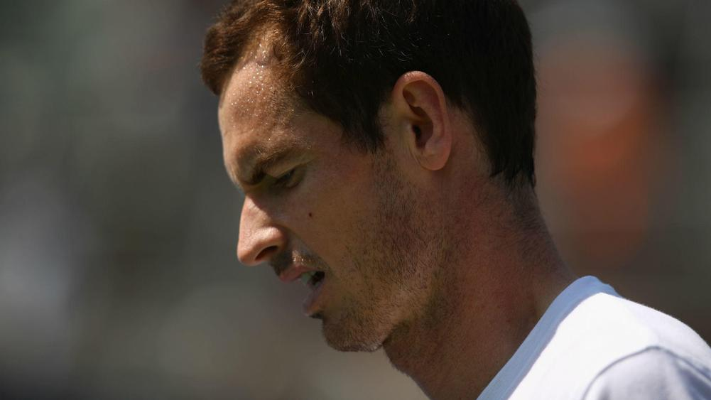 Murray pulls out of US Open, may miss rest of season
