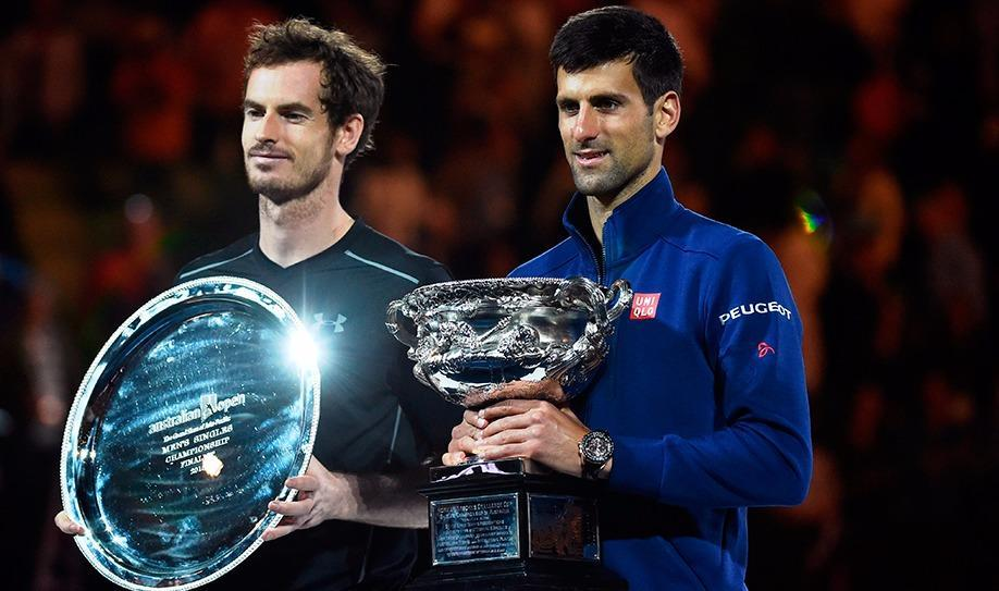 Novak Djokovic beats Andy Murray in Australian Open Final