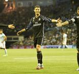 Ronaldo puts Madrid within touching distance