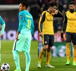 Top spot? No thanks – Champions League group winners struggle