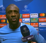Yaya Toure: If I have an opportunity to play, I will play but it depends on the manager