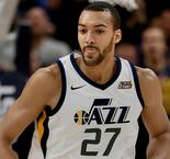 Jazz's Gobert sets NBA single-season dunk record