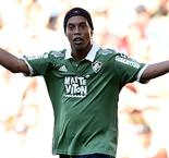 Ronaldinho Leaves Fluminense After Just Nine Games
