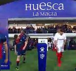 Highlights: Huesca Snatch 2-1 Win Over Sevilla Deep In Stoppage Time