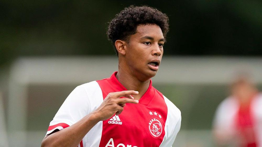 Ajax youth player dies in car accident aged 16