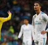 La Liga: Real Madrid 0 Villarreal 1