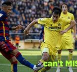 Can't Miss: Barca Battleship Takes On Submarine