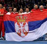 Serbia, USA Among Those To Progress In Davis Cup As Argentina Stay Alive