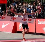 Rupp and Dibaba take Chicago Marathon honours