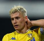 Leeds United's Alioski out for the season